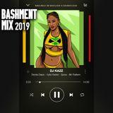 Bashment Mix 2019 #DJKAZZ  (Vybz Kartel - Spice - Dexta Daps - Demarco)
