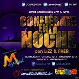 """Entrevista """"Baby Rasta y Gringo"""" en """"CONFIESATE EN LA NOCHE"""" por Majestad FM  9 Abril 2014"""
