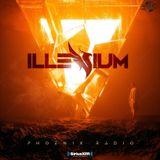 Illenium - Phoenix Radio 006 (Live @ EDC Las Vegas 2018)