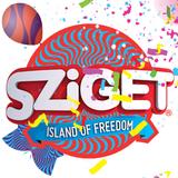 Sander van Doorn - Live @ Sziget Festival 2015 (The Island of Freedom) Full Set