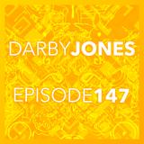 Episode 147 - Darby Jones
