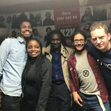 Riddim 'n' Grooves show with guests Mangoseed