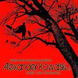 Alexander Kowalski live @ Kassel`s heimliche Helden der Nacht 08.10.2011