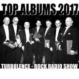 TOP ALBUMS 2017 - Turbulence 15/01/2018
