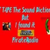 moichi kuwahara pirate radio  SOUND DICTIONARY 728 390