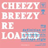 DJ Rok`Am - My Definition Of A Boombastic Mixtape Style vol. 8 (The BBQ Summer Issue )
