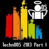 TechnODS 2013 Part I