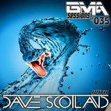 Dave Scotland - BMA Sessions 035