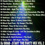 DJ Brab - Start The Party Mix Vol 2 (Section 2017)