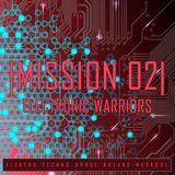 04. Amper Clap - MISSION 02 [techno]