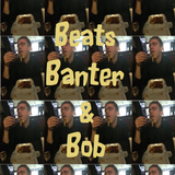 Beats, Banter & Bob (Wired Radio, Goldsmiths) with mix from Lars Warn - 11/2/15