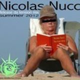 "Nicolas Nucci ""Release Da Tension""  Dancefloor Summer 2012 mix"