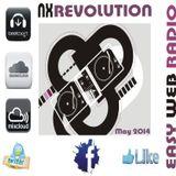 NX REVOLUTION MUSIC CAST EASY WEB RADIO