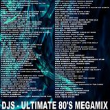 DJS - Ultimate 80's Megamix (Section The 80's)