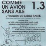 Joyeux Anniversaire Radio Panik! - Emission Nocturne du 24 et 25/10/2013 - Part 3