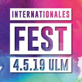 Live Recording of the international Festival in Ulm 2019, performed by the Rhythmfellows!