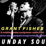Sunday Soul 100219 with Grant Fisher