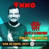 Amigos Forever XXVII edición by Paco García 2017