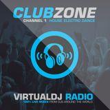 VirtualDJ Radio Live Podcast - Dj Chilles - Prime Time (2018-01-19 @ 07PM GMT)