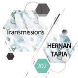 Boris - Transmissions 202 on TM Radio (guest mix Hernan Tapia) - 31-Oct-2017