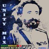 UNITY MIX * Selector Sly iya * roots reggae dub vinyl selection _iyamix34