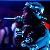 Dj Puffy - Prime Time Live Worldwide Episode #1