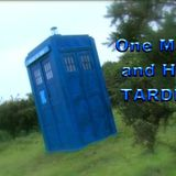 Doctor Who OMAHT 1
