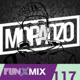 FunX Radio: The Mix - Episode 117 ft. KD Soundsystem
