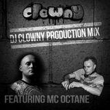 Clowny Production Showcase Mix Ft. MC Octane
