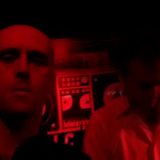 Poemes Electroniques. Stefano King & Christof, Live, Q/Q Music Room, Live 6 sept 2014