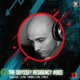 Odyssey Residency (Drums Radio) 16 Feb 2019
