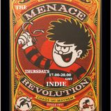 The Menace's is back with her 3hr Indie show from the 24th April, have a listen if you missed it  xx