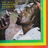 GREGORY ISAACS THE COOL RULER MIX