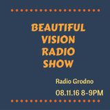 Yaroslav Chichin - Beautiful Vision Radio Show 08.11.16