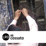 Life Force Radio Observatory #8 with Cossato