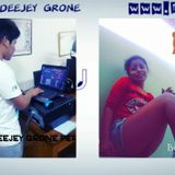 ♛DJ GRONE PERU♛ MIX REU COVER SUMMER