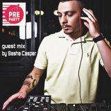 NRJ PRE-PARTY guest mix by Sasha Casper