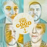 Ep. 64 - The Ocean and the Shore Ft. Mary Vaughan - Find the Good News with Oran Parker