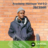 Academy Mixtapes Vol 02 - Jacssen