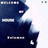 Welcome SN7 My House Volumen 4