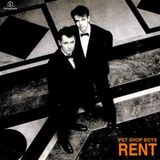 Pet Shop Boys - Rent ( DeNovia Trans Cluster Remix )