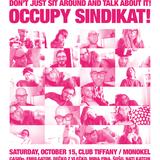 CASIOp - Occupy Sindikat, DJ Set, Klub Tiffany, 2011-10-15