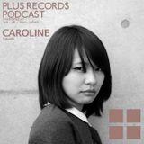 078: DJ Caroline(Fukuoka) Techno DJ Mix