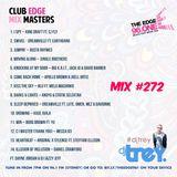 The Edge 96.1 MixMasters #272 - Mixed By Dj Trey (2019) :: Hip Hop // Underground Hip Hop // Rap