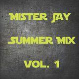 Summer Mix Vol.1