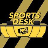 Sports Desk 11/10/16