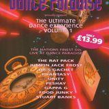 Dance Paradise Vol.1 - Food Junky