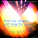''And my angels will sing for you: a mixtape of beloved 2015 releases [11.07.2015]