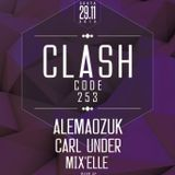 podcast code clash 253 preview set