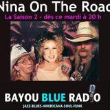 Nina On The Road - saison 2 - Episode 1